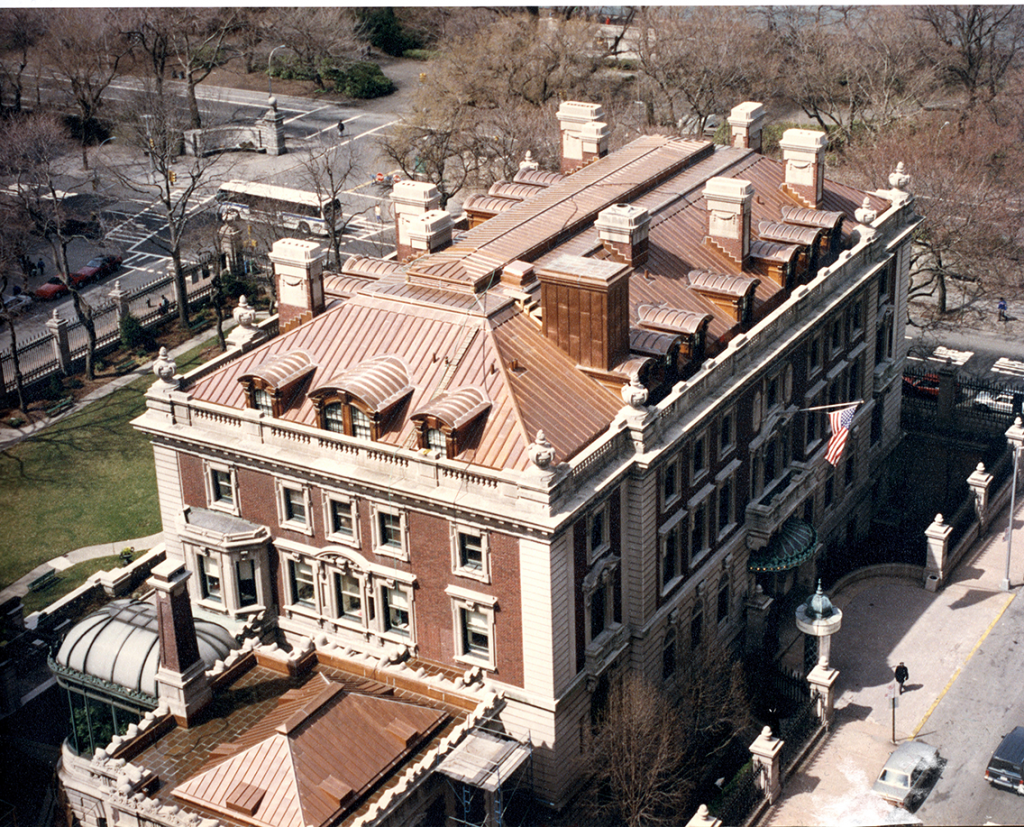 Cooper-Hewitt Museum New York City