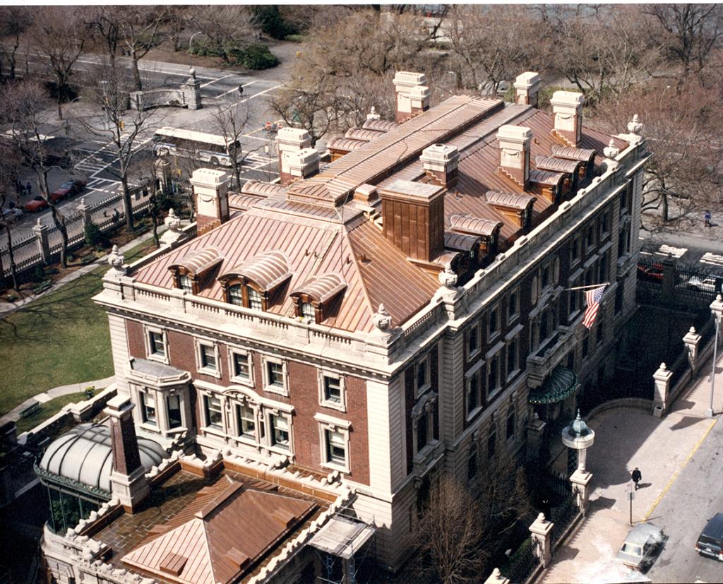 Cooper-Hewitt Museum New York City