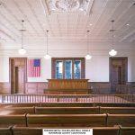 hunterdon courthouse
